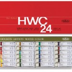 Holbein Artists' Watercolors