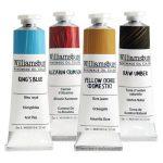 Williamsburg Oils